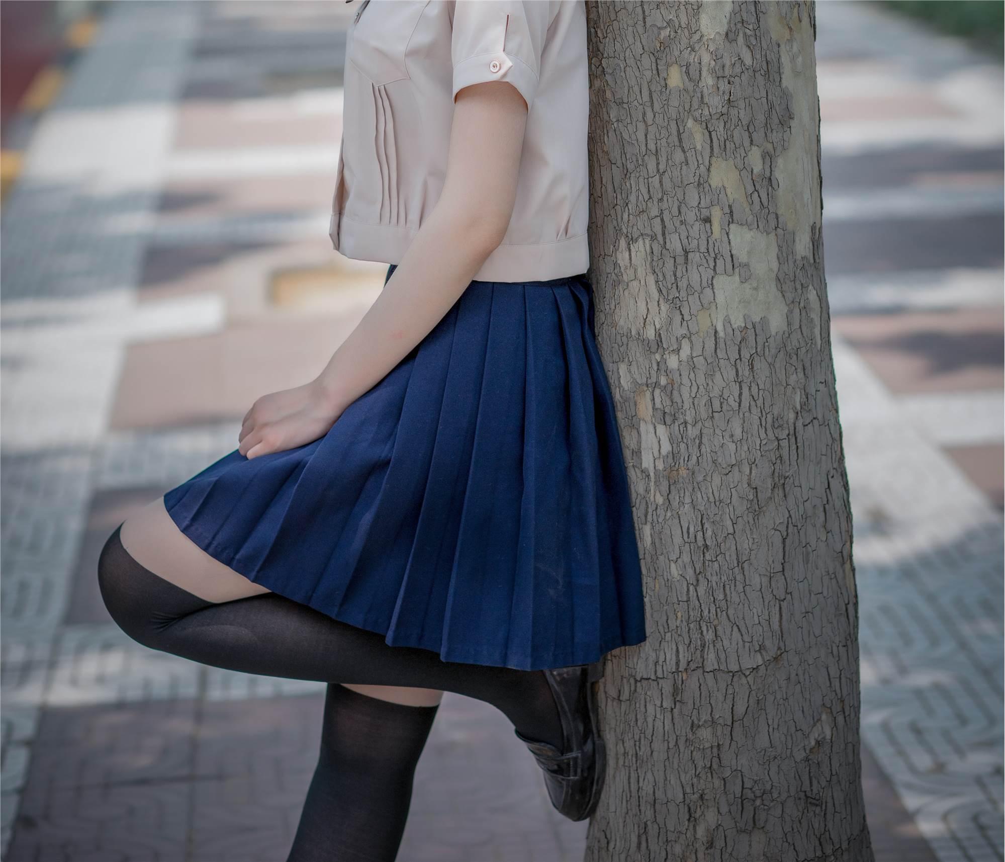 【领域少女】黑丝每日福利05-02