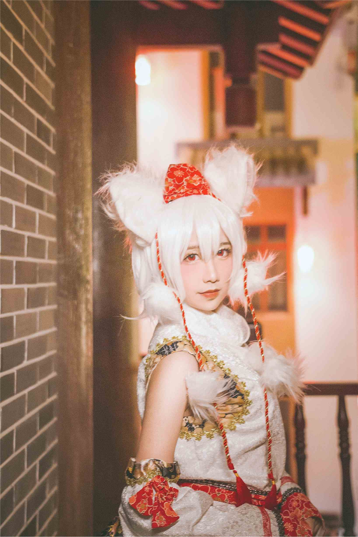 【领域少女】萝莉Cosplay05-12-小柚妹站