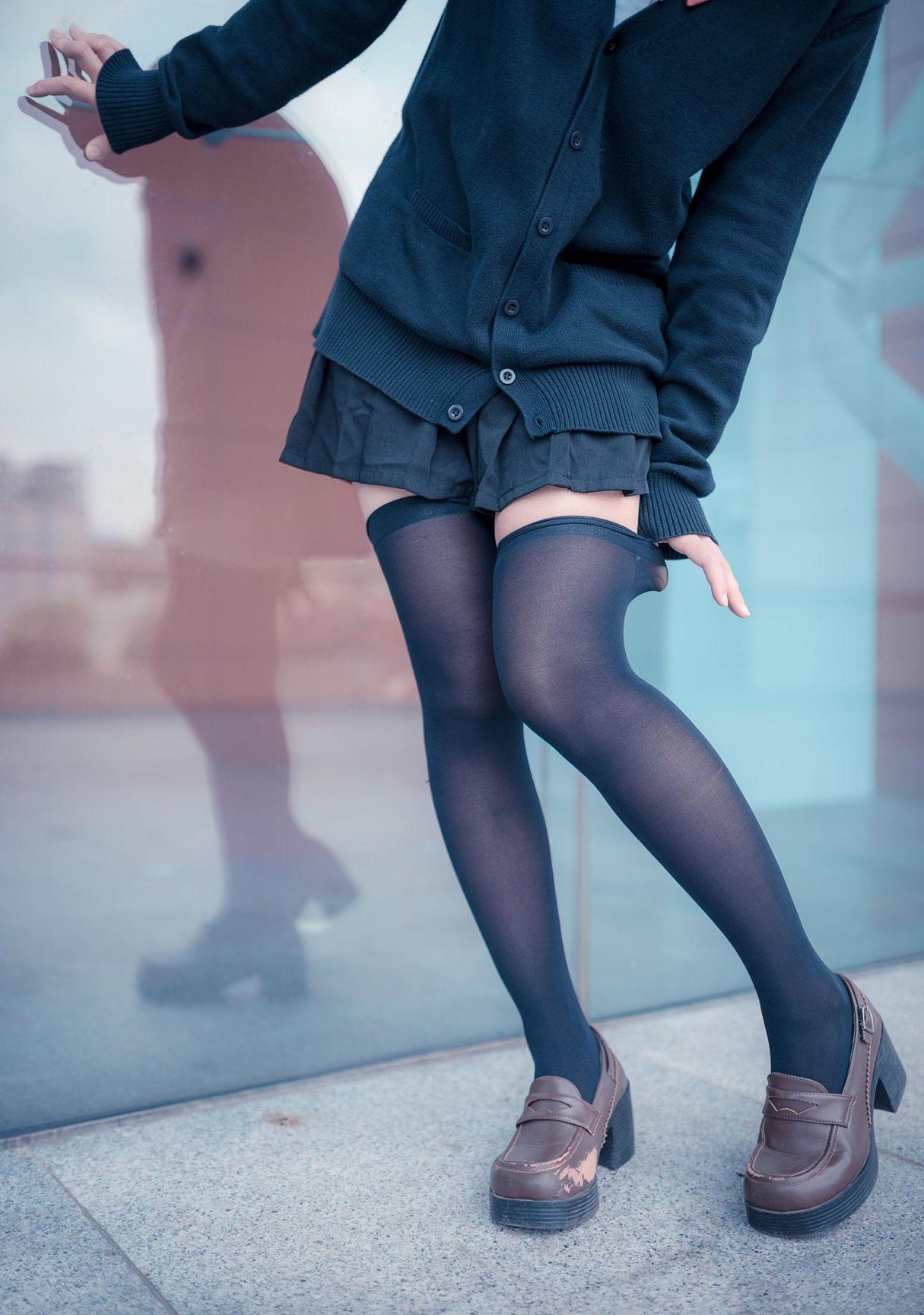 【领域少女】黑丝袜女孩2018-05-21