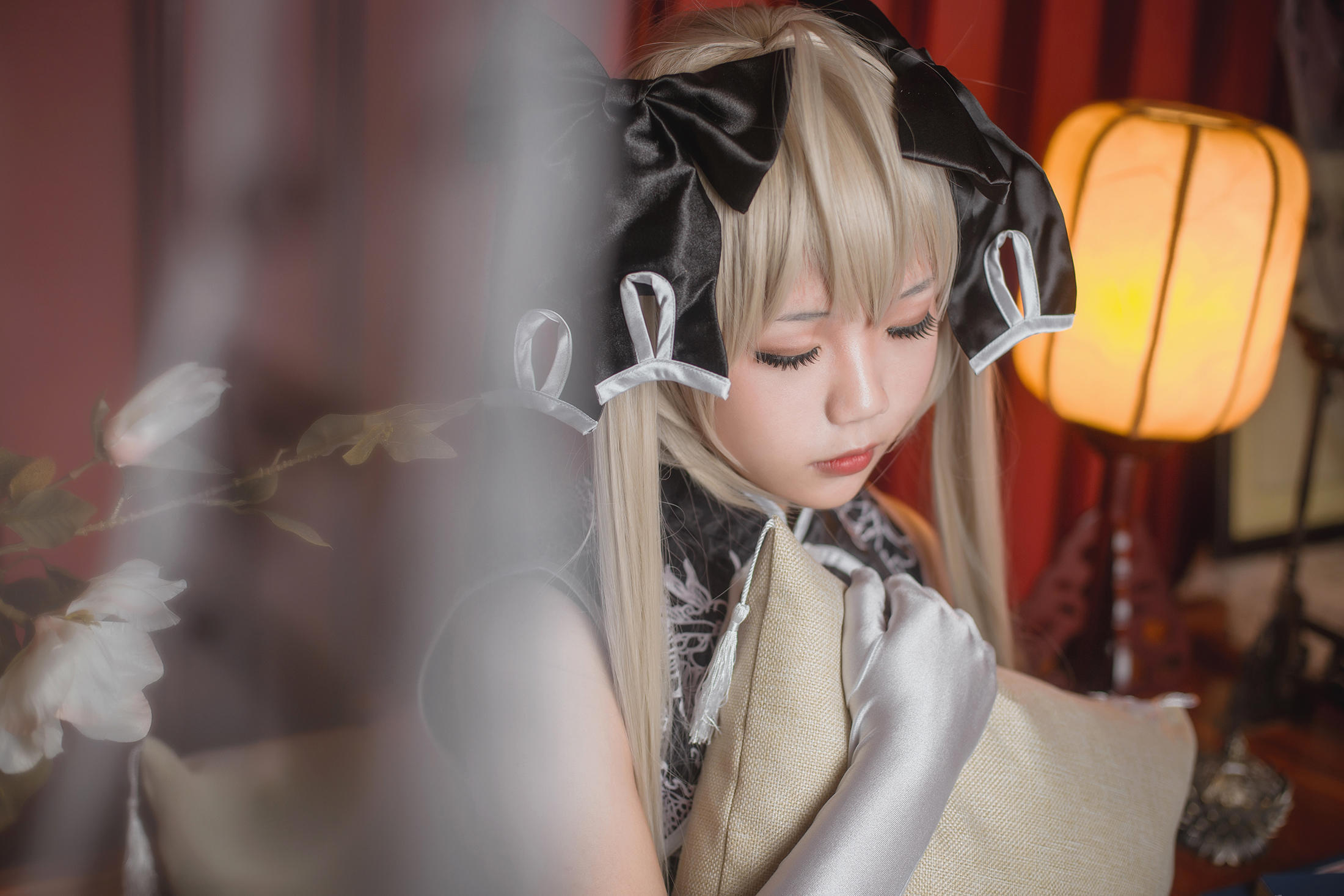 【Cosplay】缘之空 缘之空