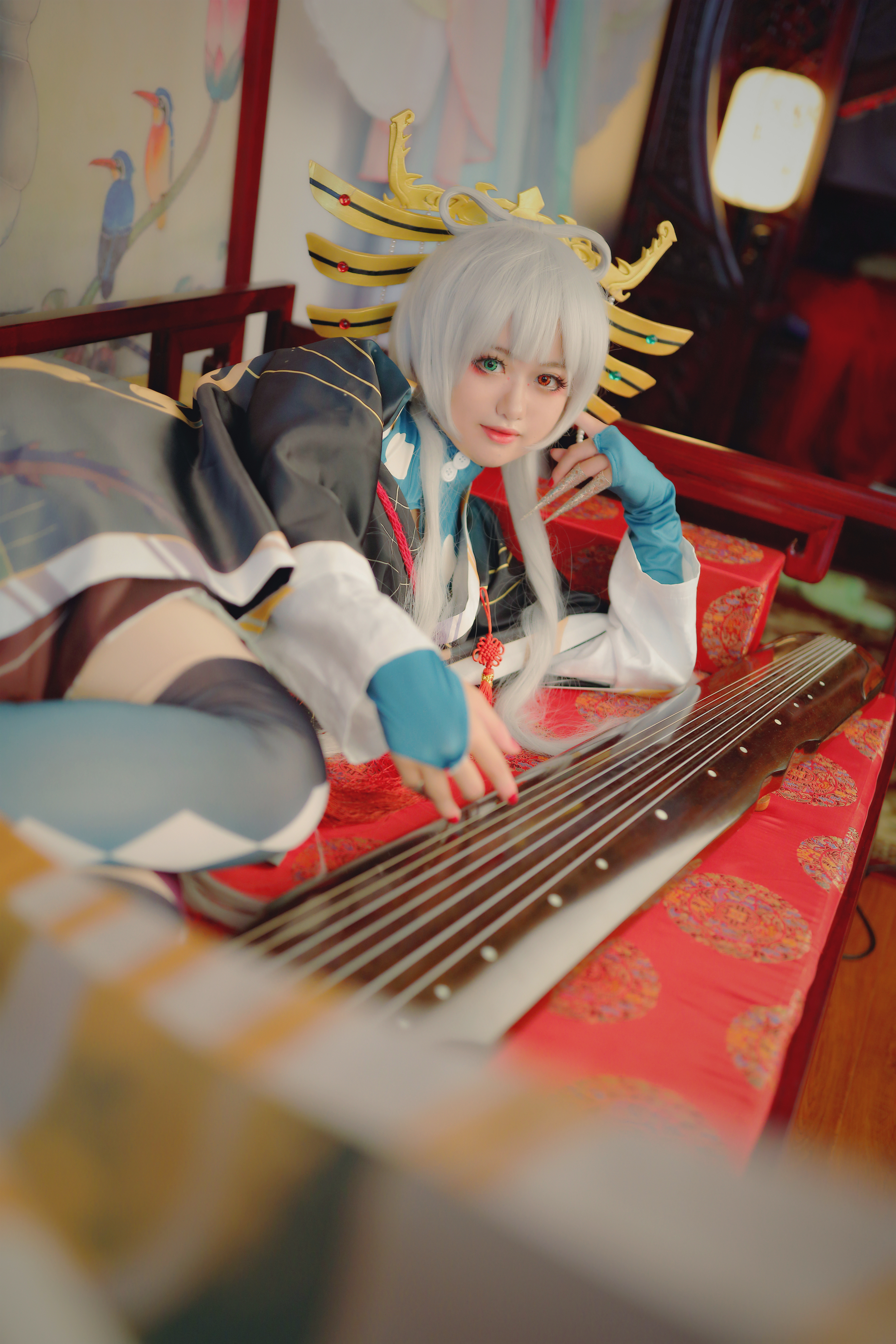 【Cosplay】VOCALOID VC