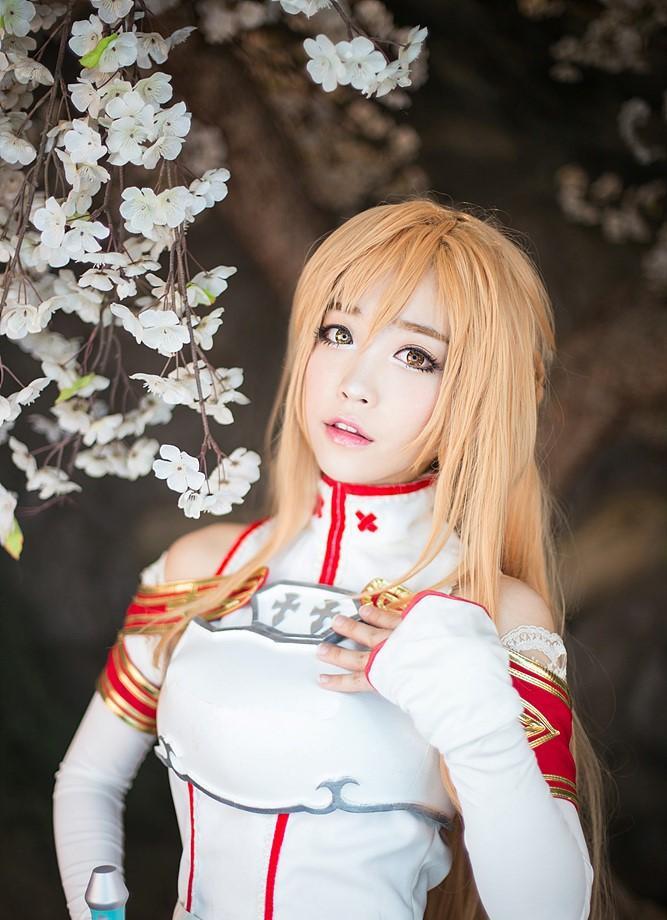 【Cosplay】cosplay福利2019-10-15-小柚妹站