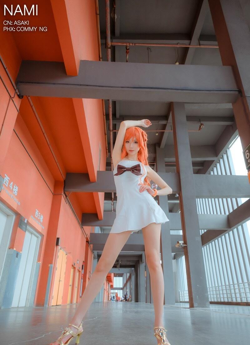 【Cosplay】微博热门cosplay2018-10-08