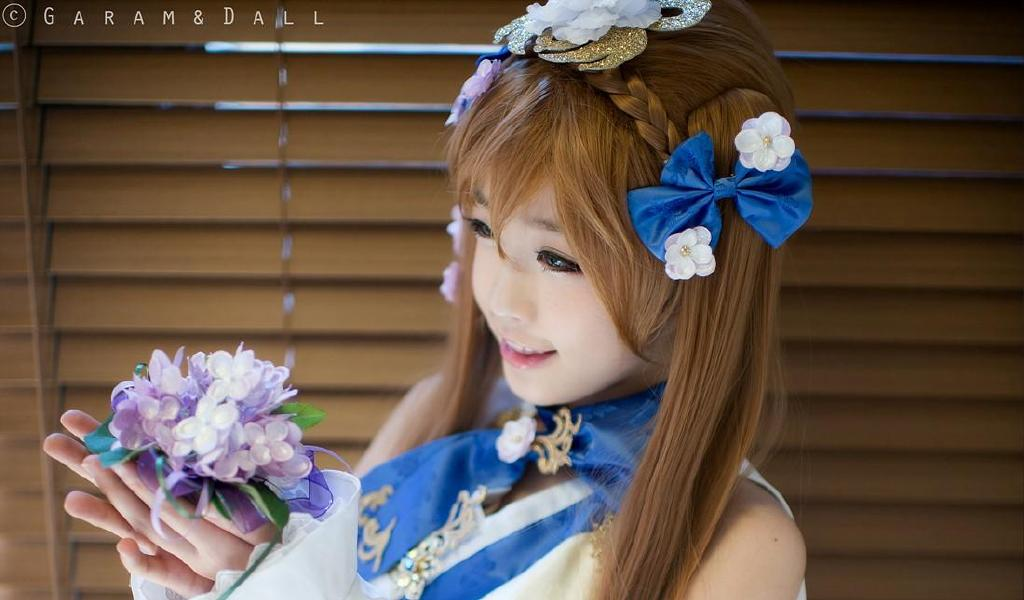【Cosplay】日本福利cosplay2020-03-28