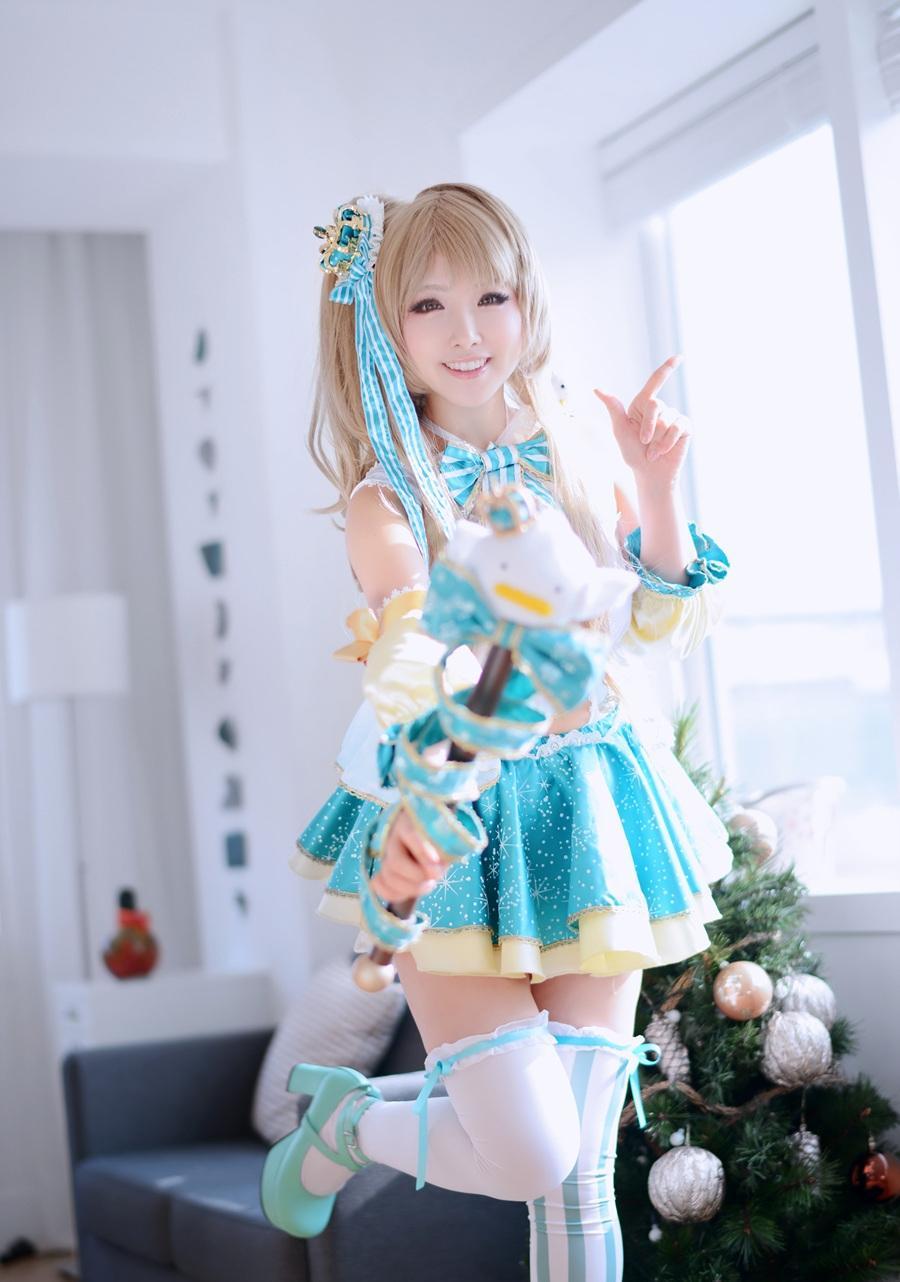【Cosplay】cosplay女装图片2018-10-22