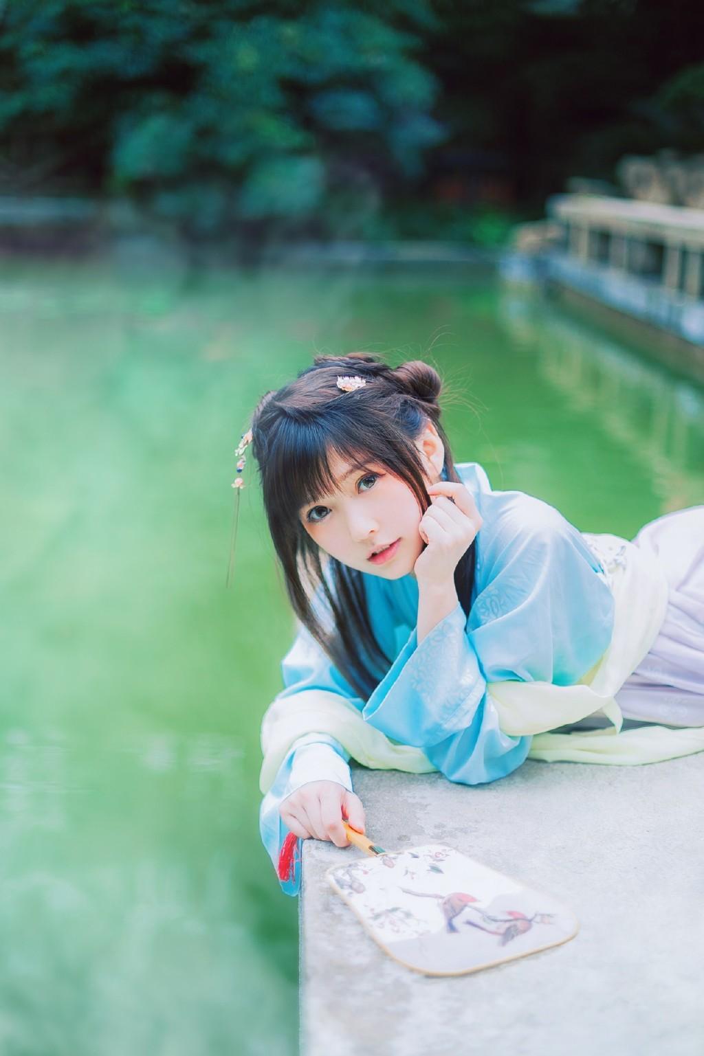 【Cosplay】日本cosplay2019-11-18-小柚妹站