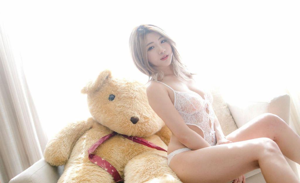 【女神】日系写真2020-04-03
