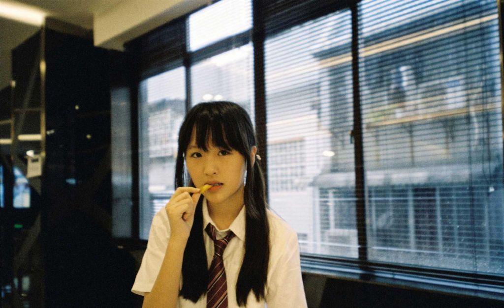 【女神】日系写真2019-09-15