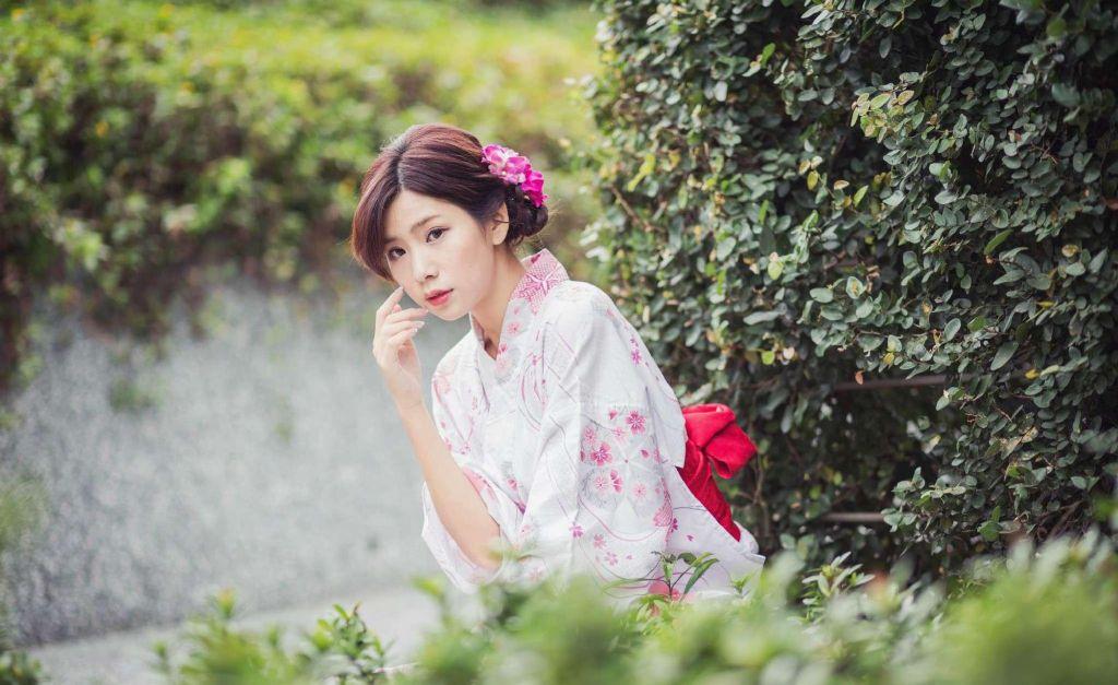 【女神】日系女神2020-05-17