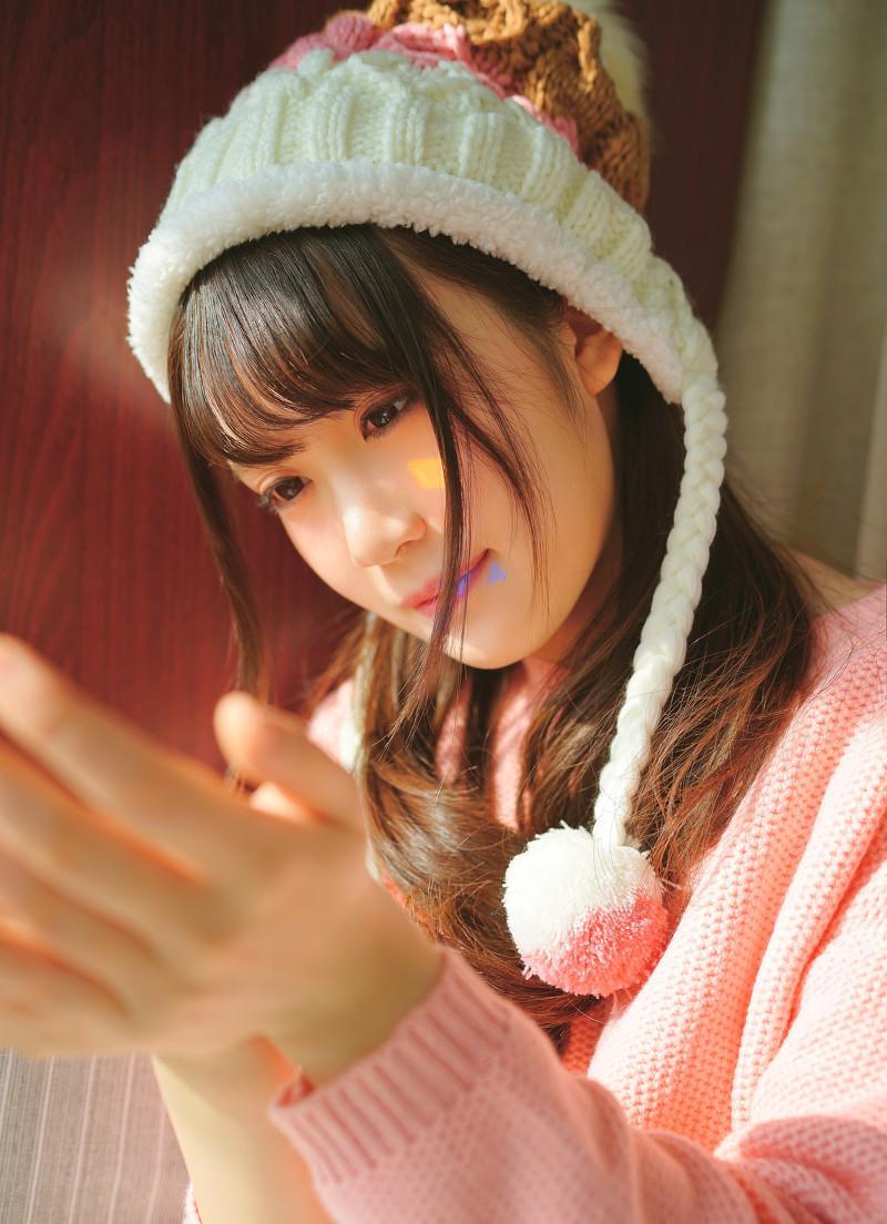【女神】日系女神福利套图2019-06-17