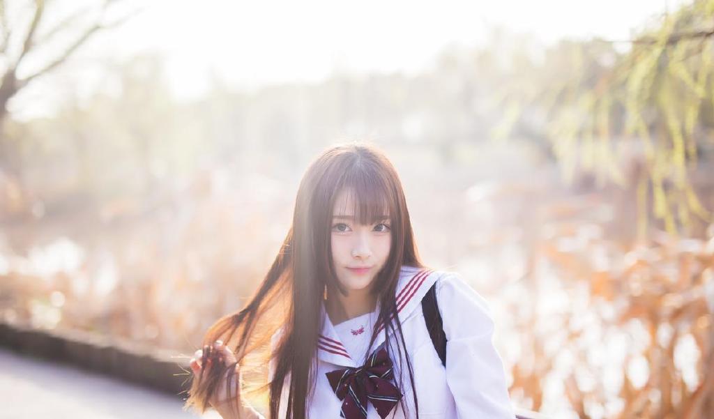 【女神】日系小清新2019-09-17