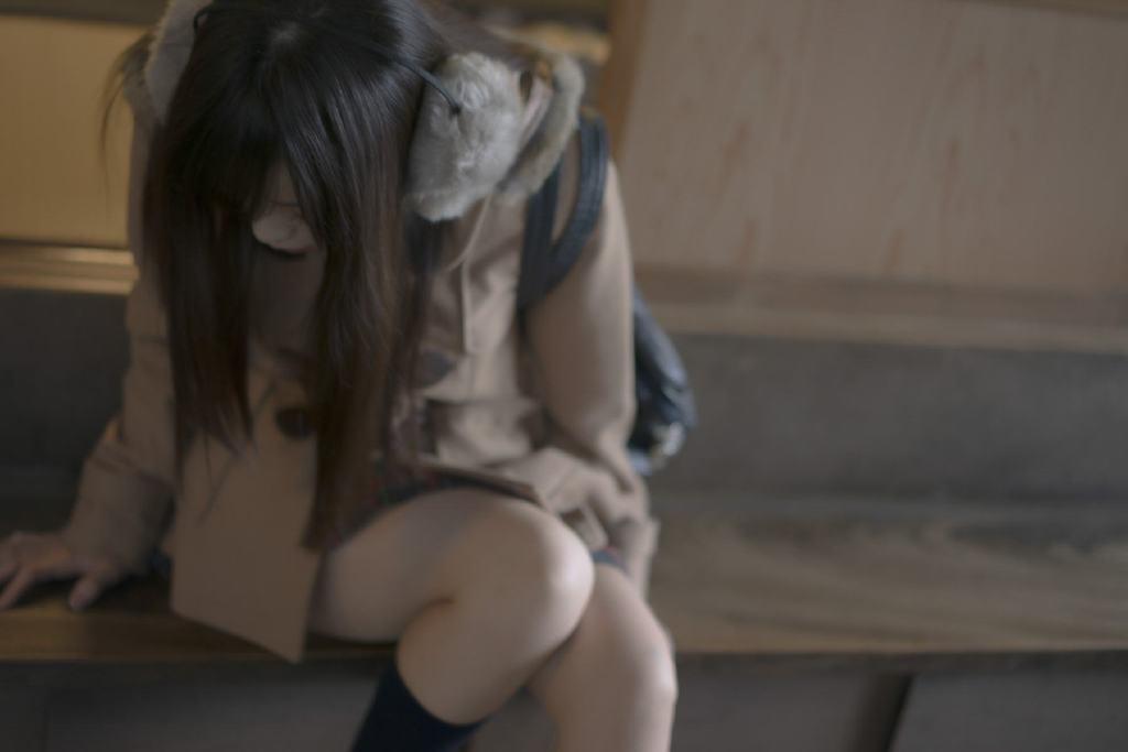 【女神】日系小清新2019-08-09