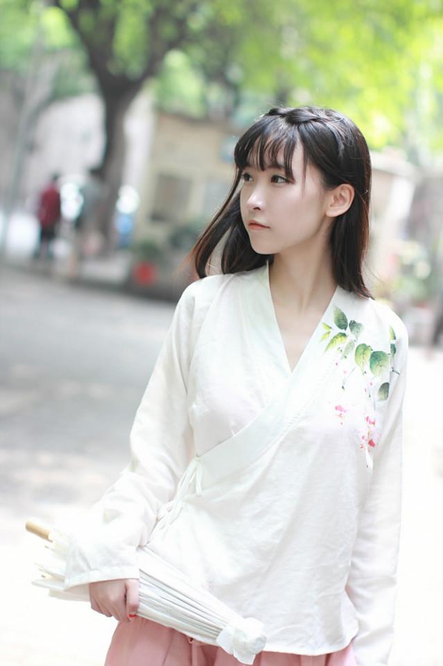 【女神】福利随机推荐2019-03-30-小柚妹站