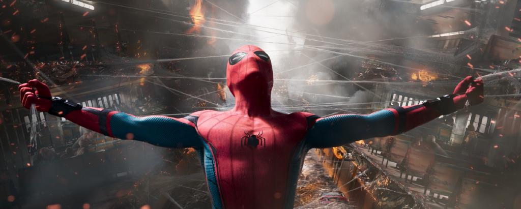 2017.[动作/科幻][蜘蛛侠:英雄归来/Spider-Man: Homecoming 迅雷下载]图片 第4张