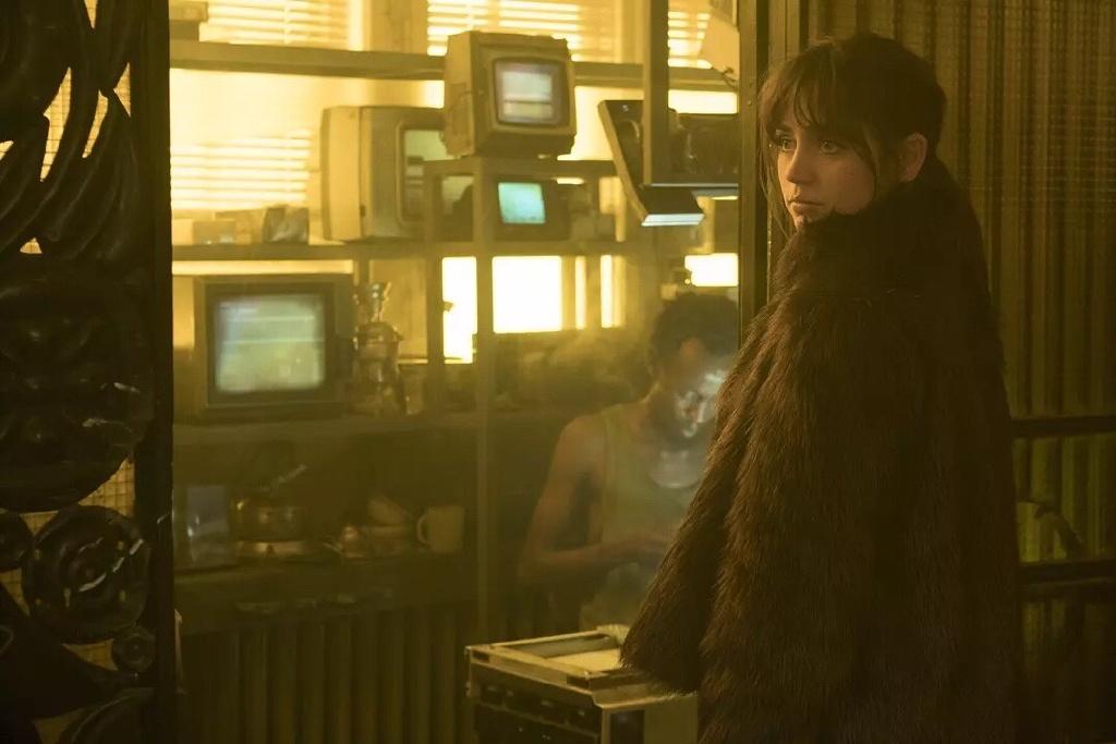 2017[科幻/惊悚][银翼杀手2049/Blade Runner 2049]百度云高清下载图片 第4张