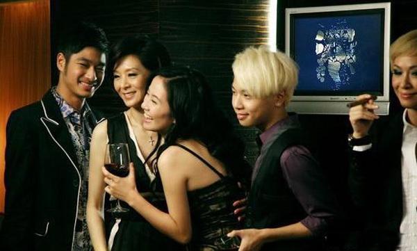 2011香港爱情片《出轨的女人》BD720P 高清下载