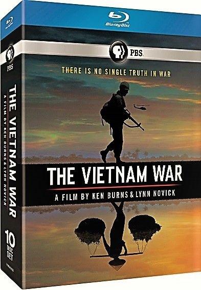 PBS:越南战争全集 2017.HD720P 迅雷下载