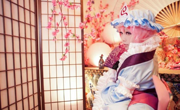 【Cosplay】cosplay图片女2018-07-31