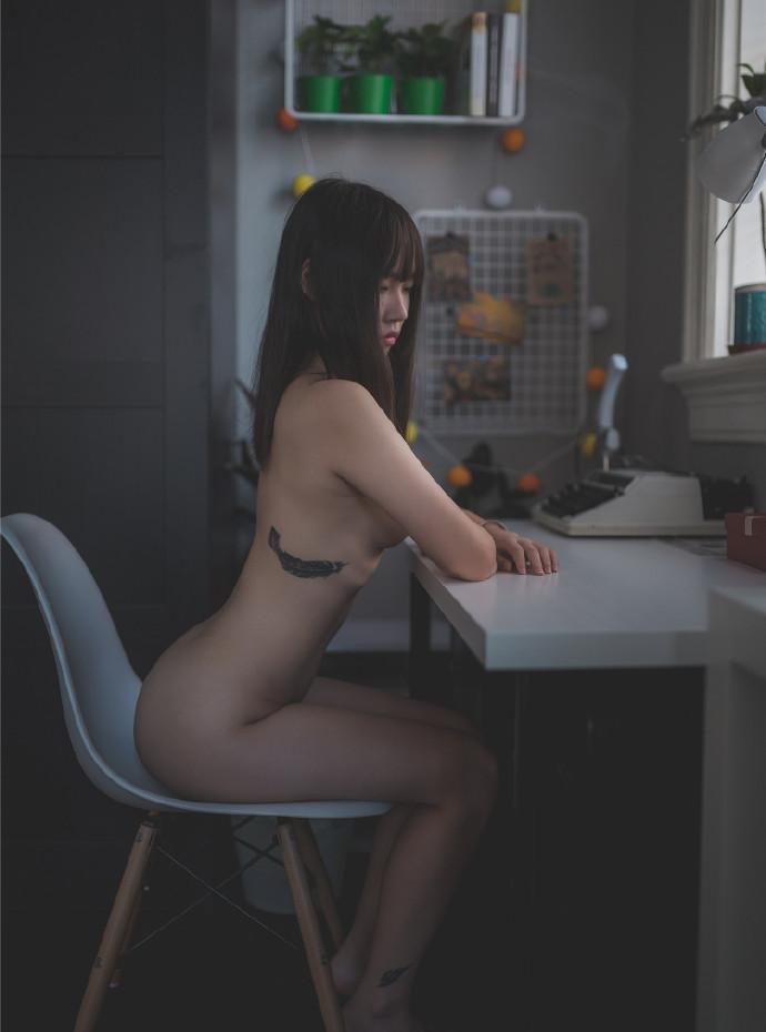 [极品柚木写真]第17季 静安别墅2016.9.25(60P)