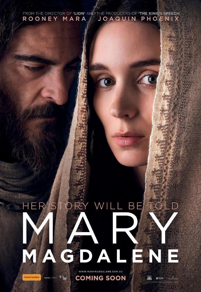 2018英国剧情《抹大拉的玛丽亚》BD1080P.中英双字