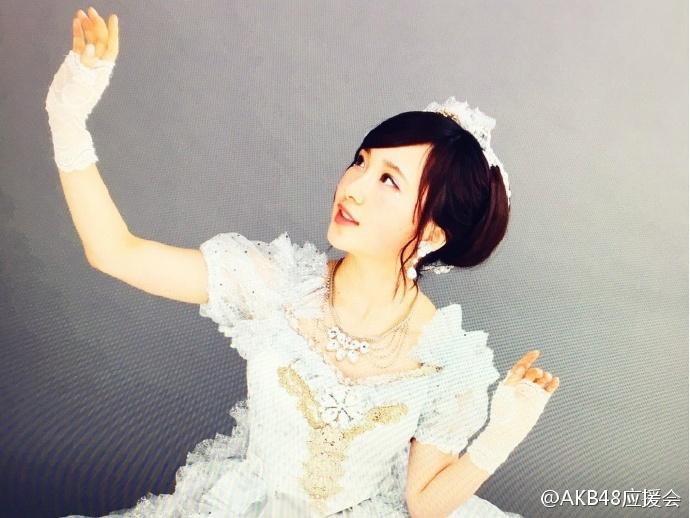 【AKB新闻】高桥朱里将出演04/05-09的音乐剧「雪のプリンセス」并扮演主人公-看客路