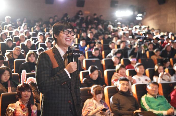 斗罗十年不负初心,《斗罗大陆》动画1月20日腾讯视频独播-看客路