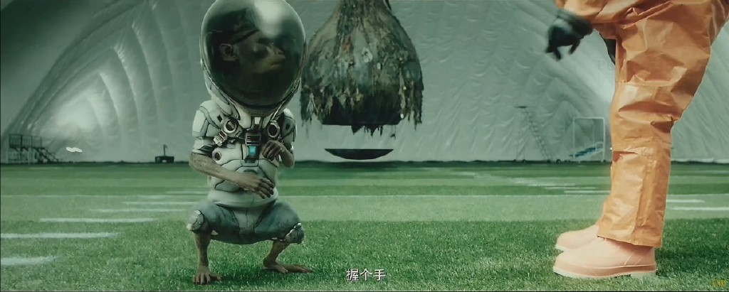 《疯狂的外星人》电影高清在线观看_完整版迅雷下载