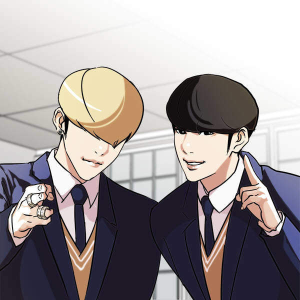 9月份韩国网路漫画排行榜 看脸时代入榜